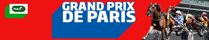 Grand Prix de Paris - 24/02/2019